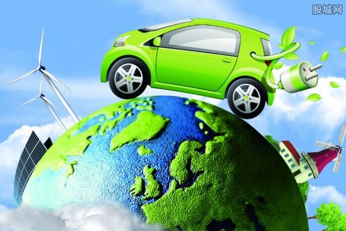 新能源汽车概念股有哪些 锂电池产业投资推向高潮