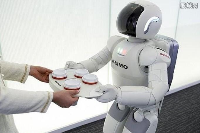 机器人概念股有哪些? 机构看好这几只股票
