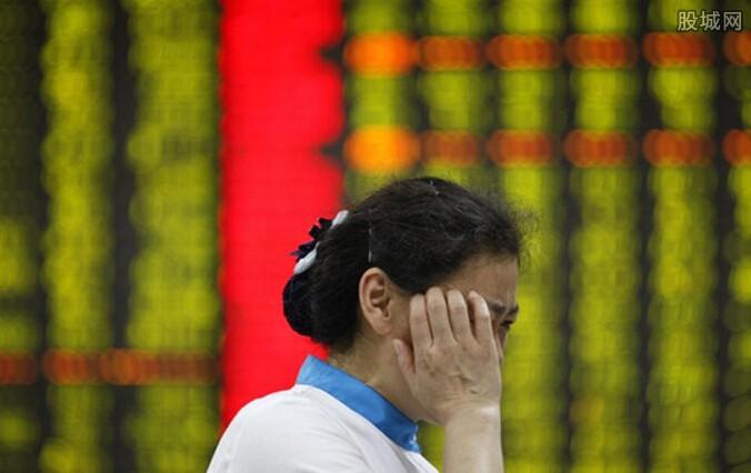股票跌停可以卖吗