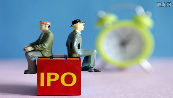 发审会重启 ipo排队企业新增75家达682家图片