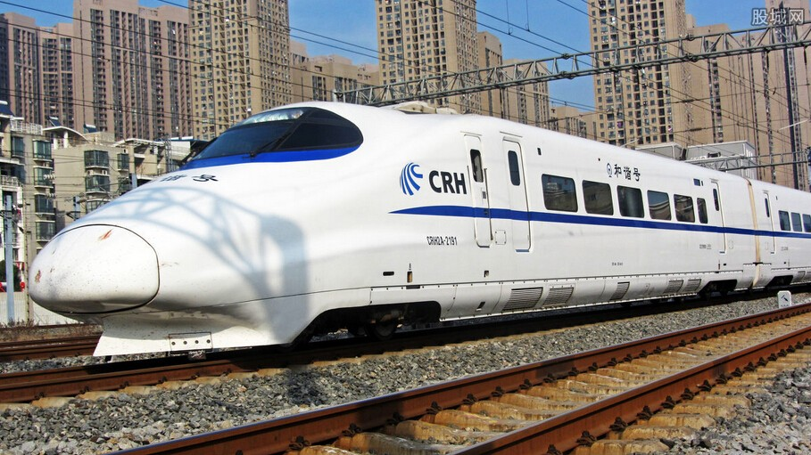 关注轨道交通产业链