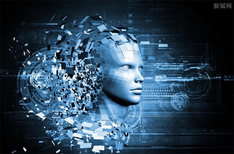人工智能引领社会变革