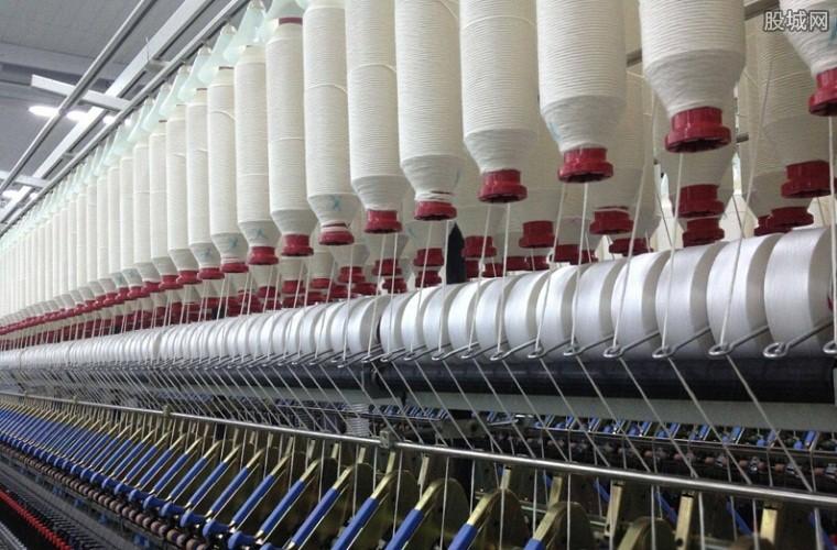 人民币贬值利好棉纺业