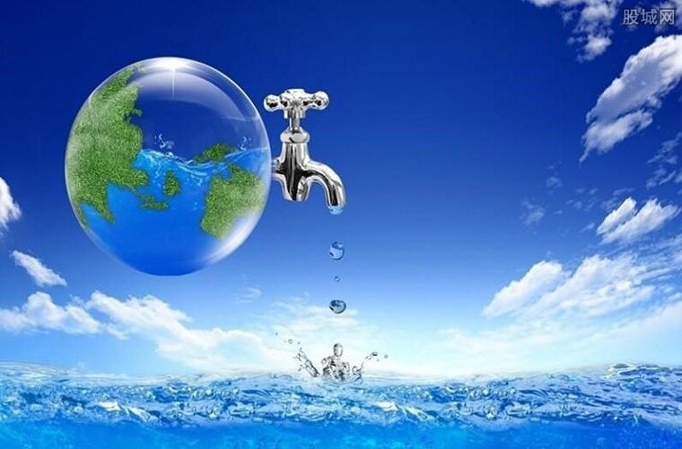 水环境保护取得进展