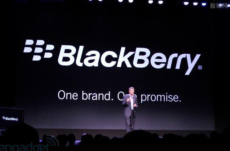 黑莓对QNX操作系统扩大