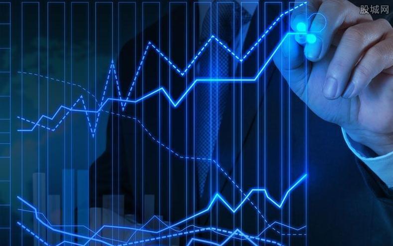 怎么看股票K线图