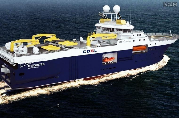 造船概念股有哪些?力荐以下造船概念股龙头
