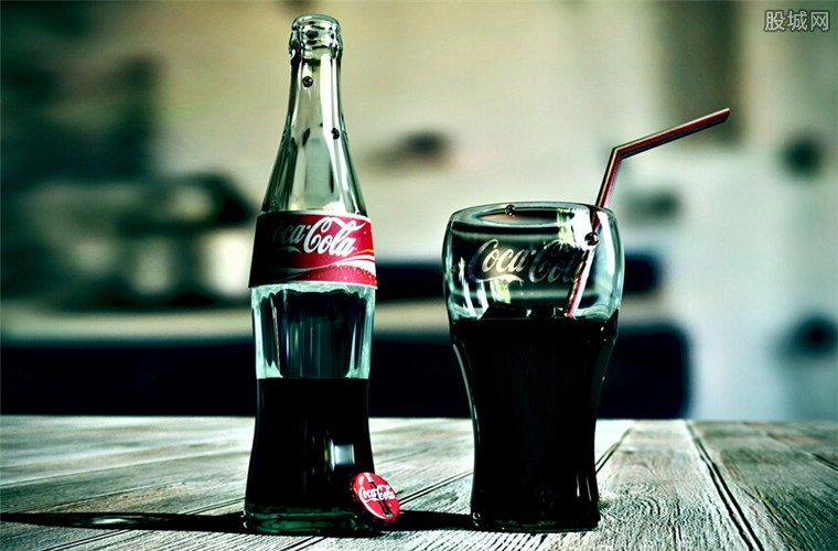 可口可乐剥离瓶装业务