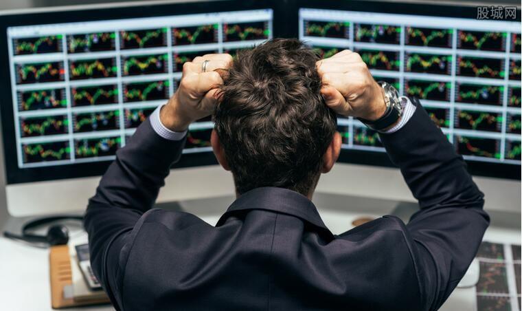 股价变动的原因有哪些