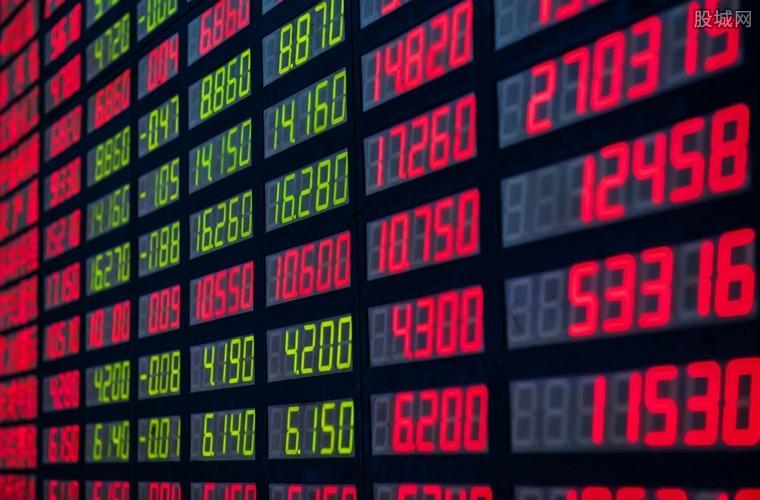 股票种类具体有哪些