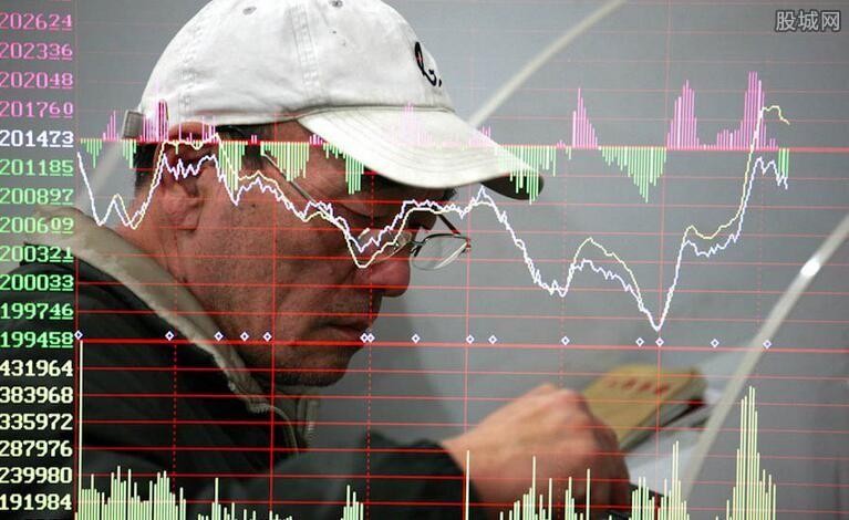 股票为什么会有涨跌