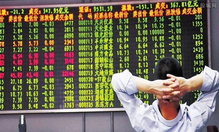 股票术语有哪些