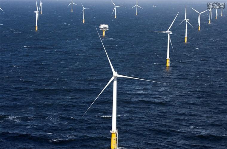 海上风电将成行业重点