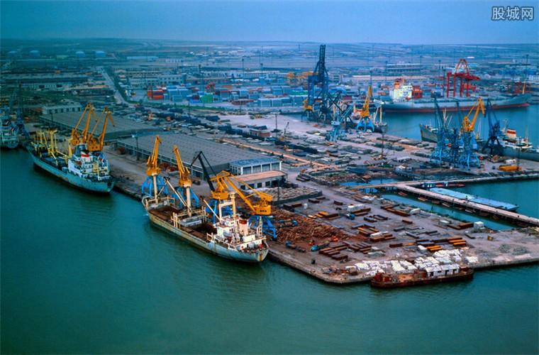 船舶工业转型计划出台