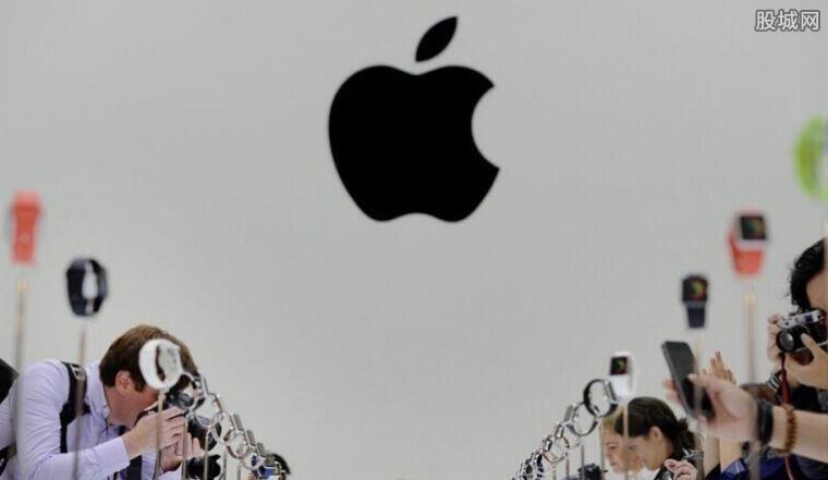 苹果拟在印度境内组装iPhone
