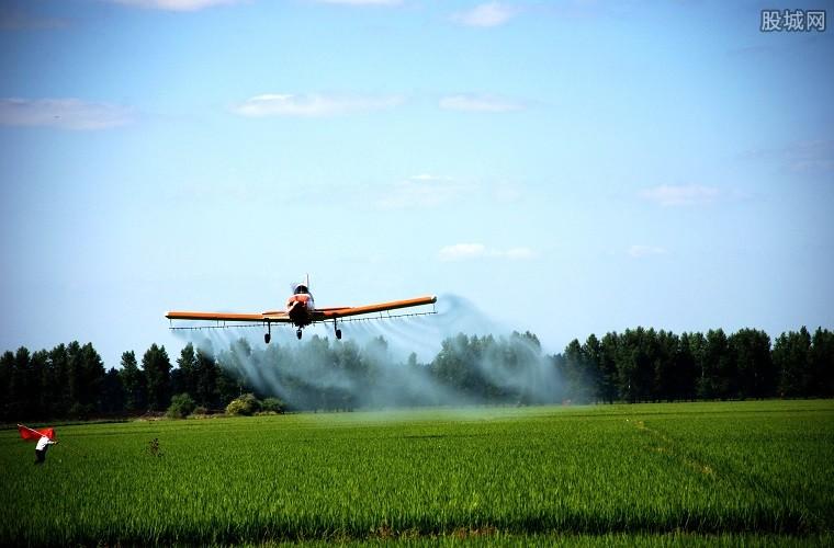 农业科技发展目标明确