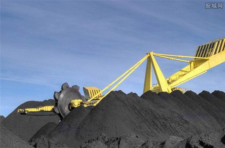 煤炭行业经营大幅改善