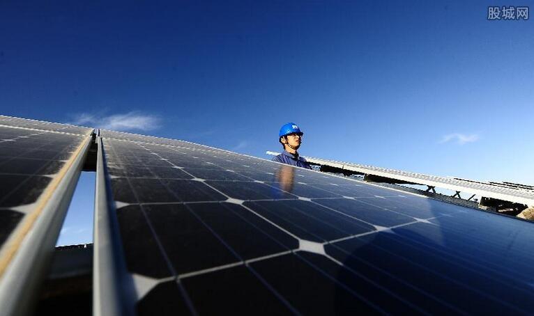 光伏产业业绩全面增长 光伏发电概念股有哪些