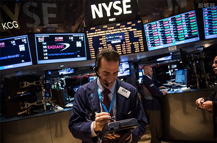 周三欧美股市纷纷大涨