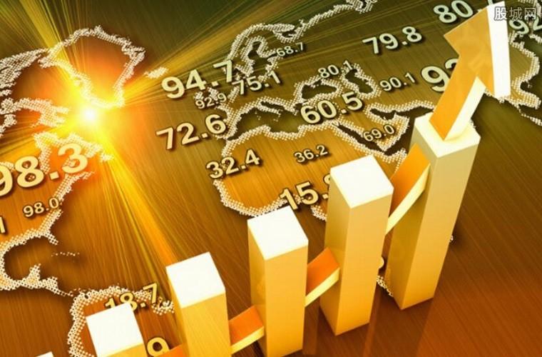 一季度经济增速加快
