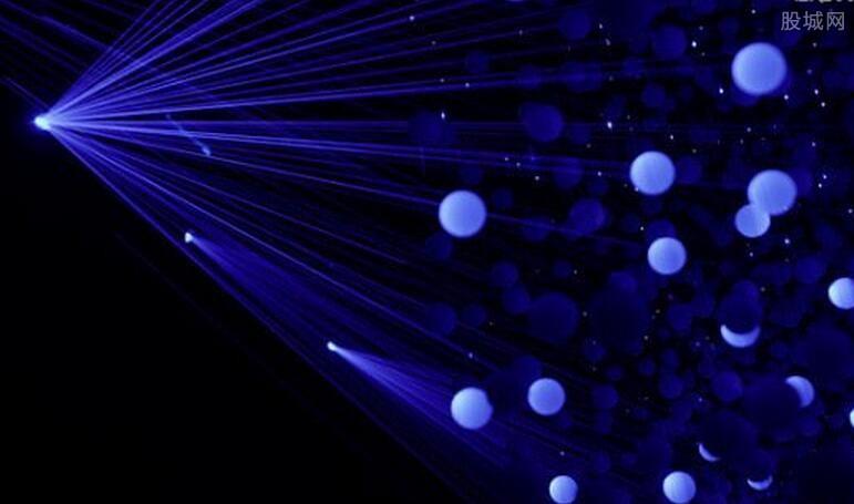 光通信概念股有哪些