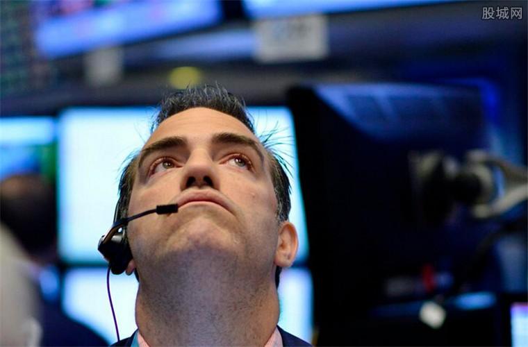周二欧美股市双双收跌