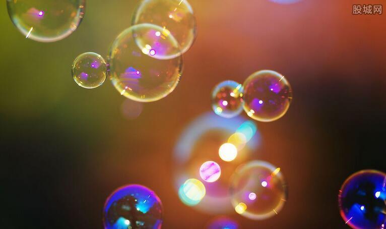 判断股市泡沫标准有哪些