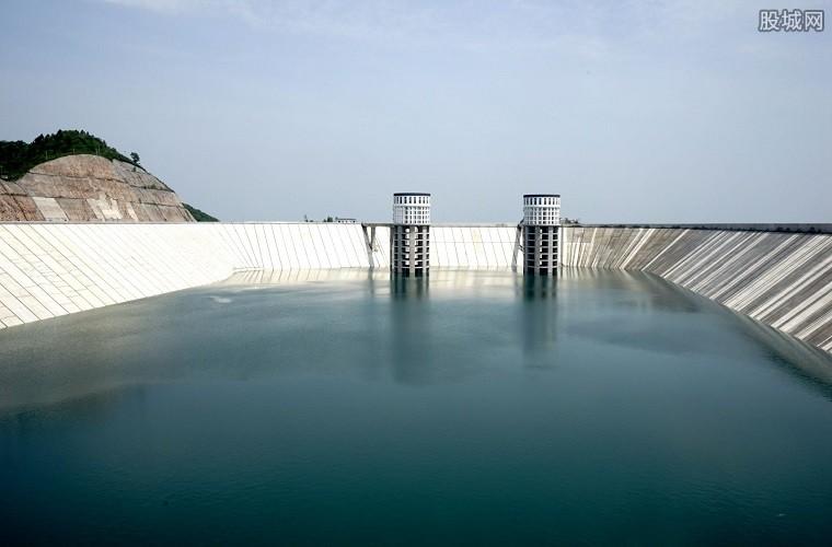 加快抽水蓄能电站建设