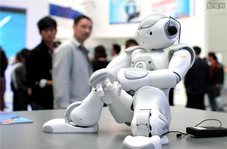 猎豹移动发布机器人