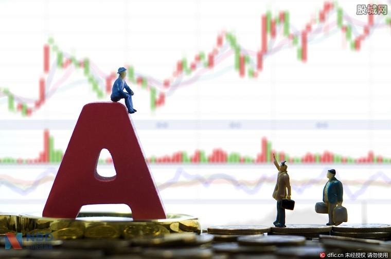 A股市场调整或近尾声