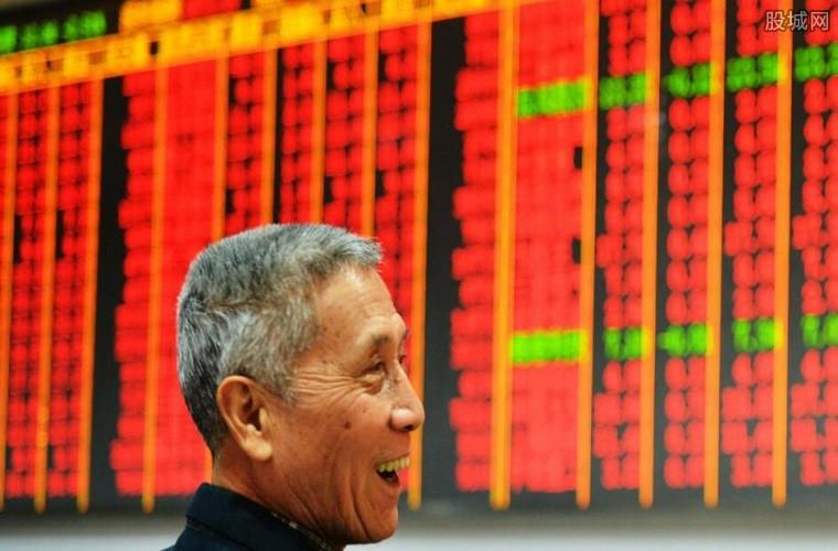 市场投资热情持续高涨