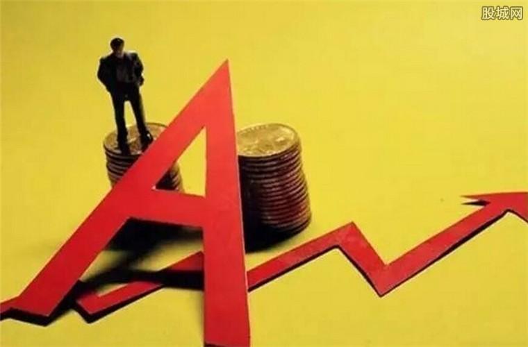 市场全线普涨格局显现