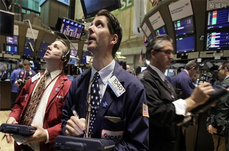 周四欧美股市走势分化