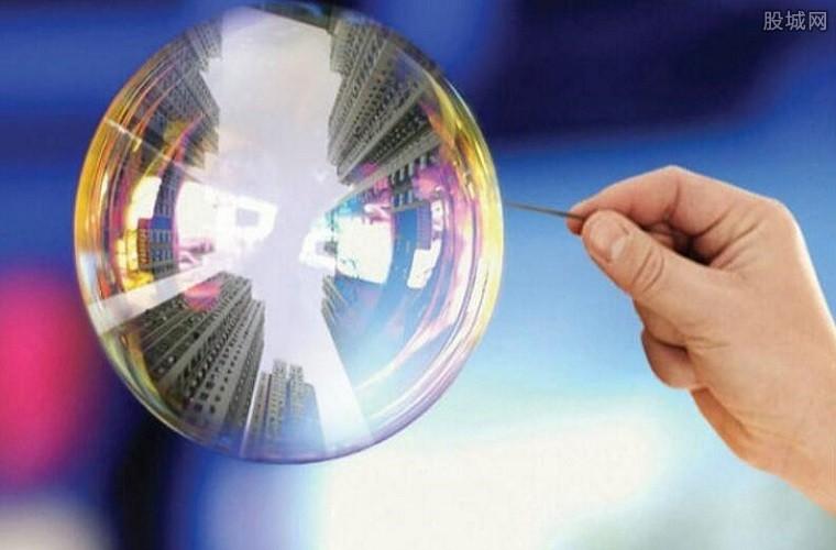 警惕互联网泡沫2.0
