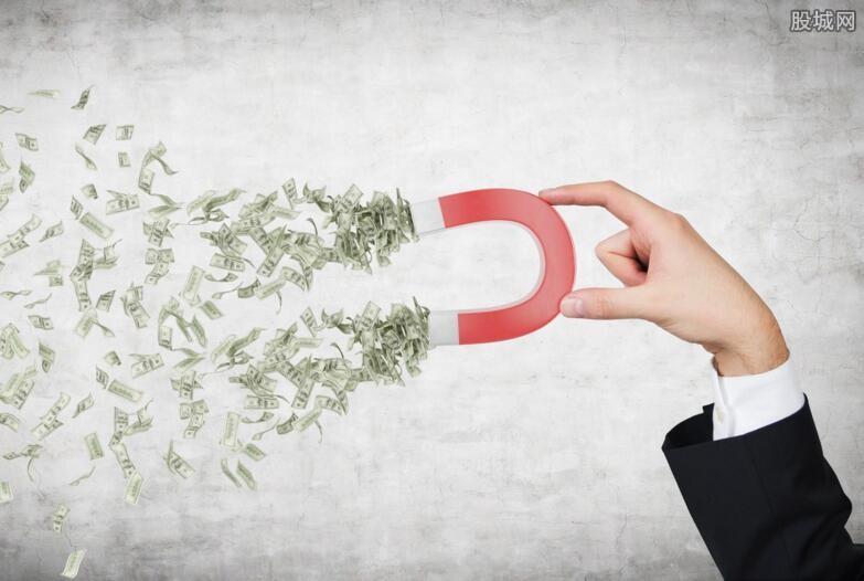投融资渠道进一步拓宽