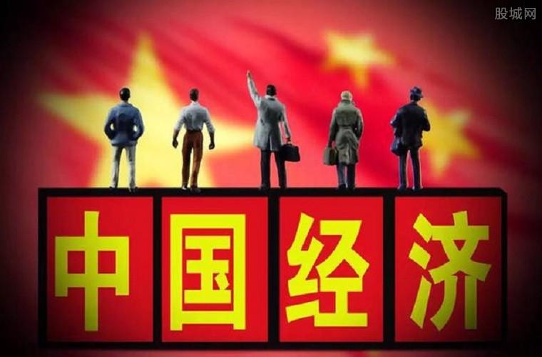 中国经济或前高后低