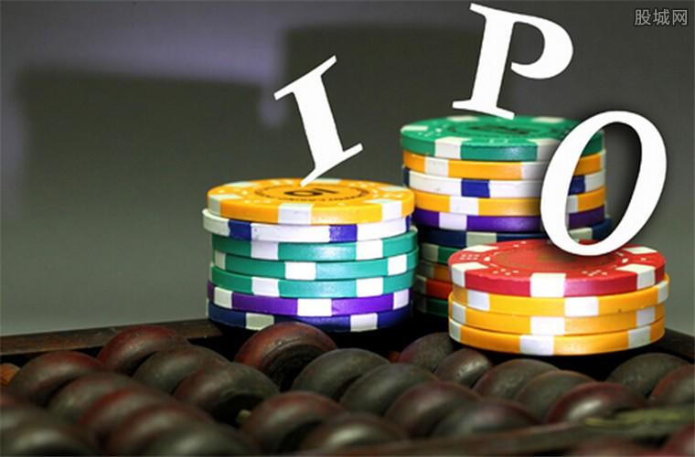 证监会核发第九批IPO