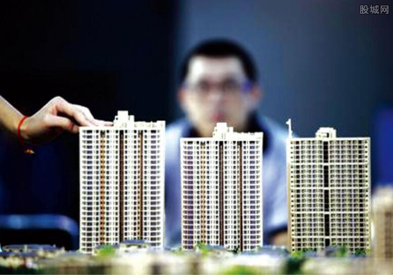 楼市调控升级房价趋稳