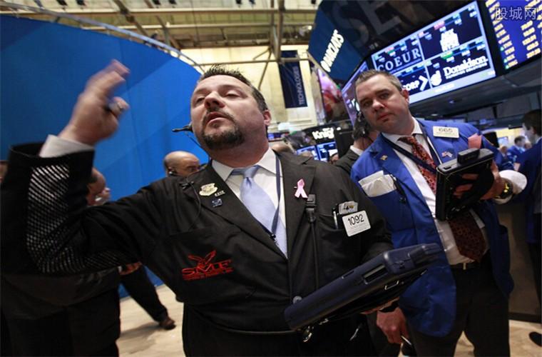 美股收盘涨跌不一