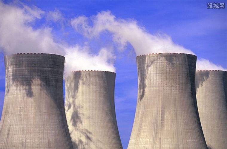 核电板块重夺市场眼球