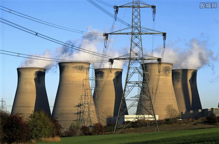 核安全十三五规划出台