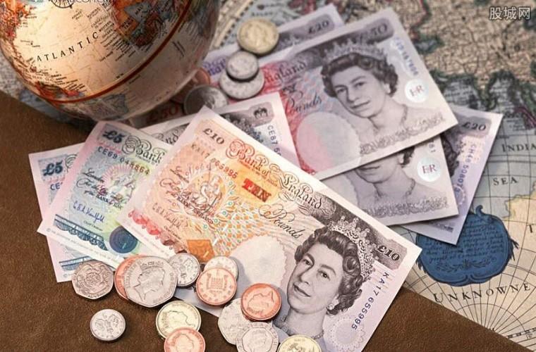 英国金融市场顶在杠头