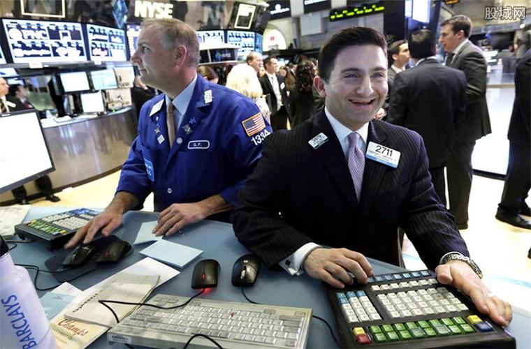周二欧美股市表现强劲