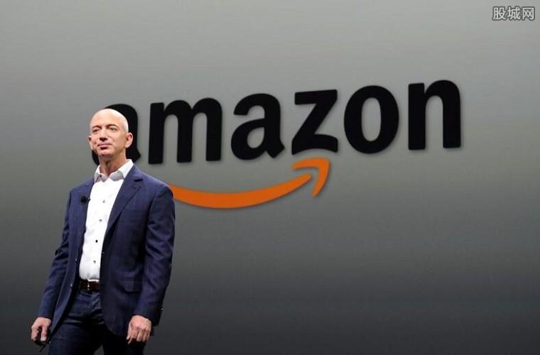 亚马逊CEO将成世界首富