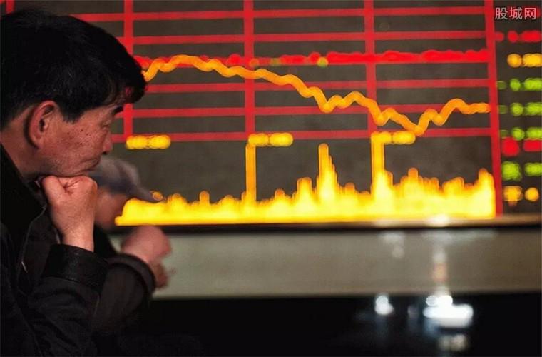 市场呈现明显调整行情