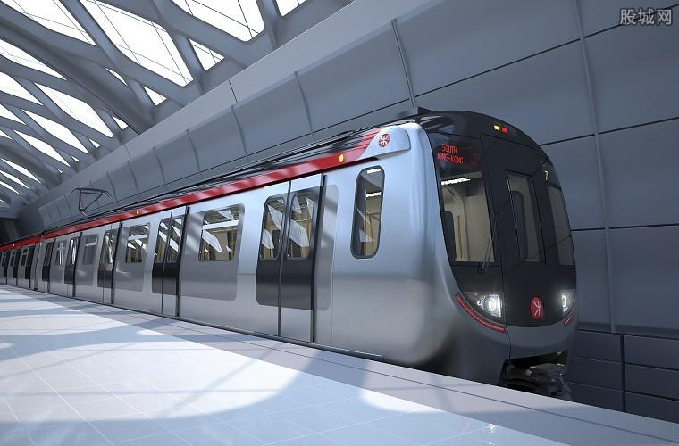 无人驾驶地铁将试运营