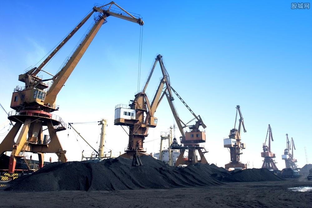 煤炭行业去产能提速