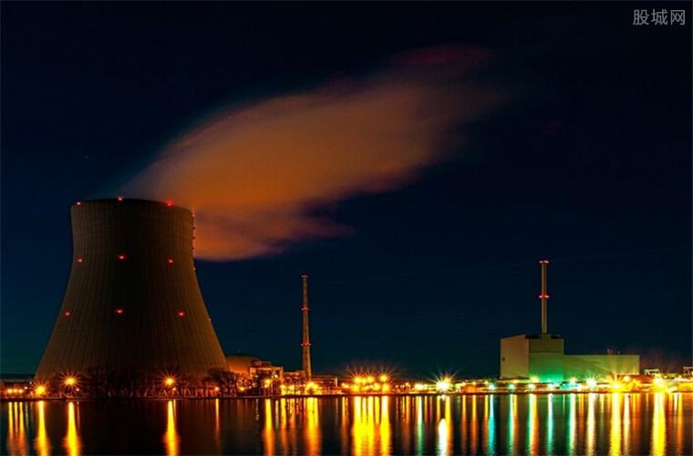 核电企业迎多重利好