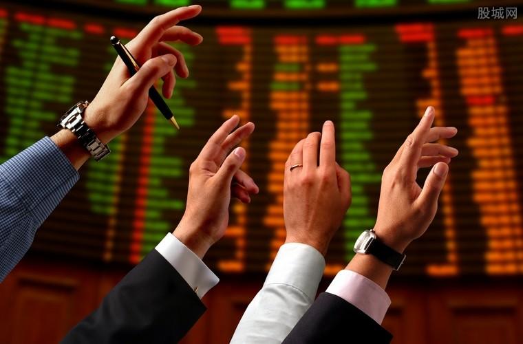 股市交易战略