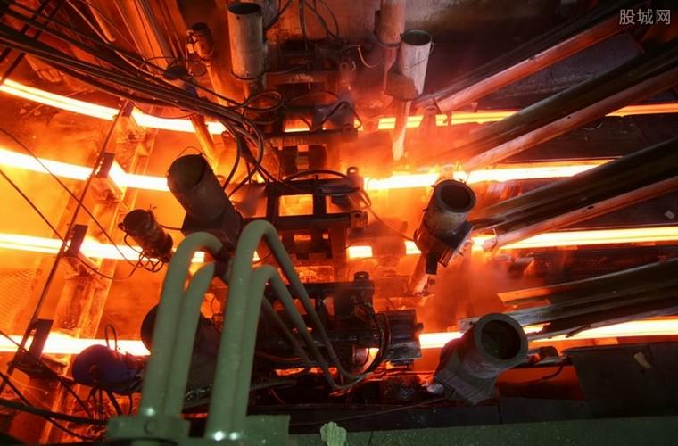 钢铁概念股有哪些